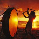 native-hawaiian-man-beats-his-drum-mark-cosslett